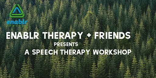 Enablr Therapy + Friends