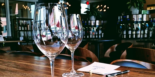 Comparative Wine Tasting
