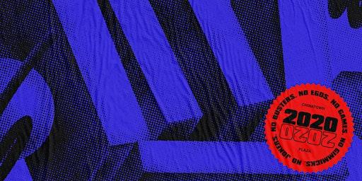 COMFORT ZONE® SUPER DISCO MIXTAPE RELEASE  〰️02.20