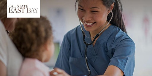 Master of Science in Nursing Info Session on 04/09/20