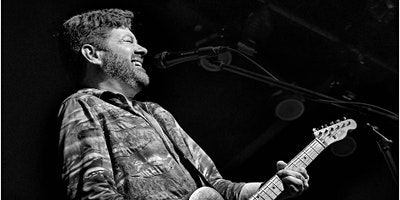 Tab Benoit - Moved to August 22