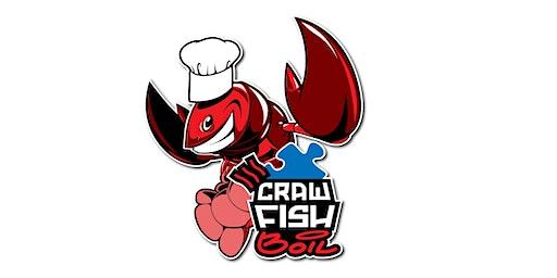 16th Annual Autism Crawfish Boil