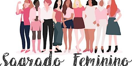 Encontro Sagrado Feminino ingressos