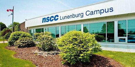 NSCC Lunenburg Capable, Confident & Curious Modules 5 & 6 Leaders tickets