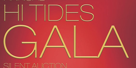 Hi Tide Gala and Silent Auction tickets