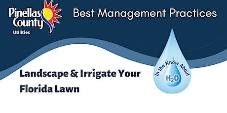 Landscaping & Irrigating Your Florida Lawn tickets