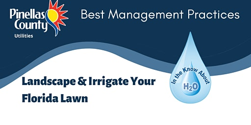Landscaping & Irrigating Your Florida Lawn