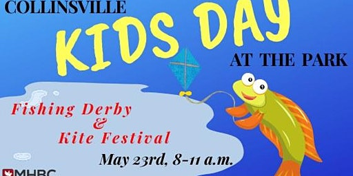 "Collinsville ""Kids Day"" At The Park"