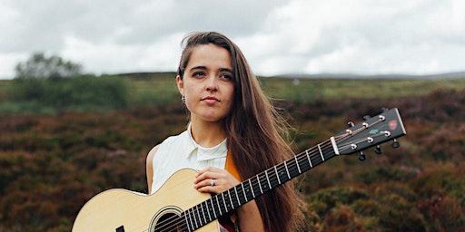Oíche na mBan featuring Tabitha Benedict