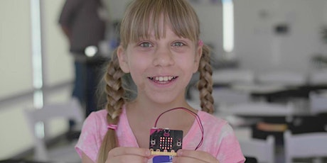 Youth Coding Camp | Learn to Code with micro:bit | Austin, TX tickets