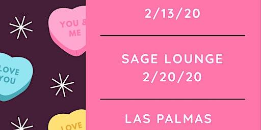 Loteria Feb Sage