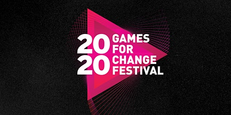 The 2020 Games for Change Festival tickets