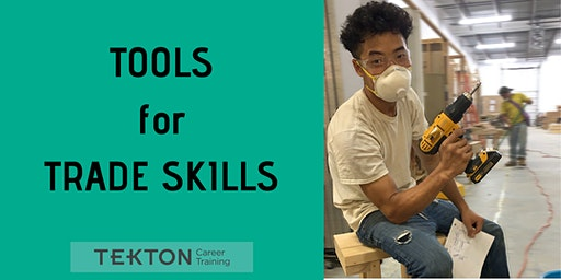 Tools for Trade Skills