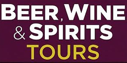 Local Beer Wine And Spirits Tour