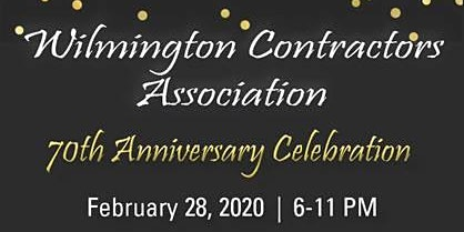 WilCon 70th Anniversary Celebration