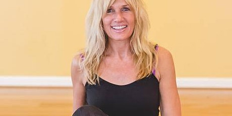 Real Simple- A Yoga Workshop with Kim Johnson tickets
