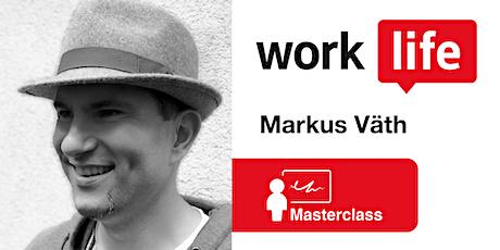 Organisationscoaching - mit Markus Väth Tickets
