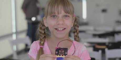 Youth Coding Camp | Learn to Code with micro:bit | Lubbock, TX tickets
