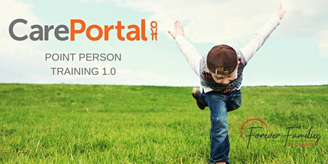 CarePortal - Point Person 1.0 tickets