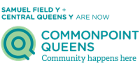 Commonpoint Queens Special Services Resource Fair tickets