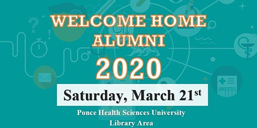 Welcome Home Alumni 2020