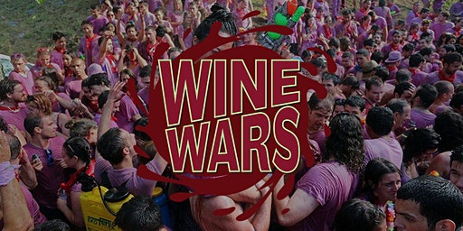 Wine Wars at Vintage Virginia