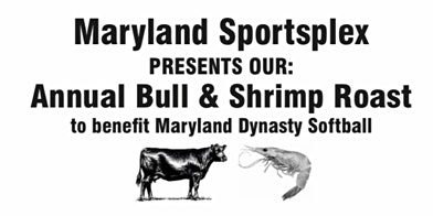 Maryland Sportsplex Annual Bull & Shrimp Roast