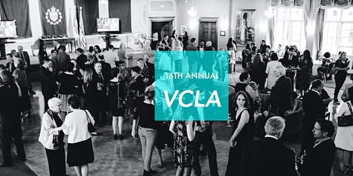2020 Victoria Community Leadership Awards VCLA