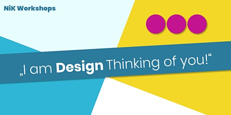 Design Thinking 101 Tickets