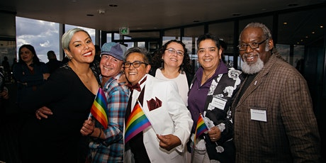 Somos Pride - Kick off Columbia Tower tickets