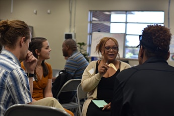 Volunteer Training: Circles of Support and Accountability (Weekday Track) tickets