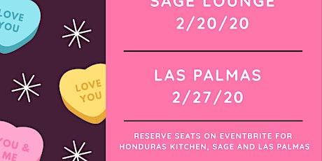 Loteria Feb Las Palmas tickets