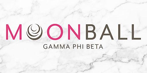 Gamma Phi Beta Moonball Workshop