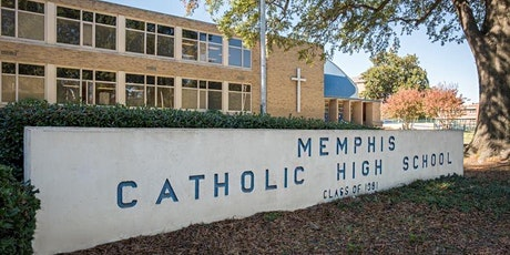 2020 Memphis Catholic High Hall of Fame Dinner tickets