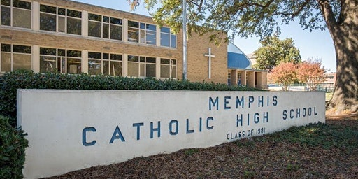 2020 Memphis Catholic High Hall of Fame Dinner