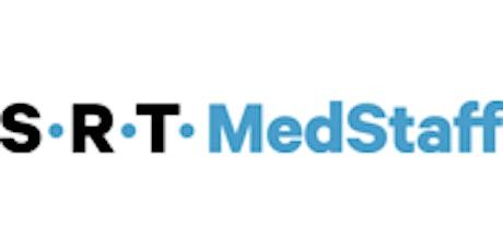 S.R.T. MedStaff Recruitment Information Session tickets