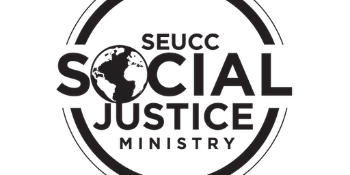 Justice Ministry: Conversation on Race