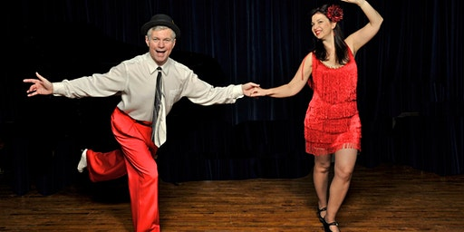 Learn to Swing Dance with Got2Lindy in Highland