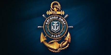 Anchors Away Tour: USS Massachusetts tickets
