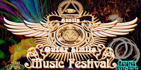 Austin Outer Limits Fest tickets