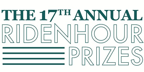 17th Annual Ridenhour Prizes (POSTPONED) tickets