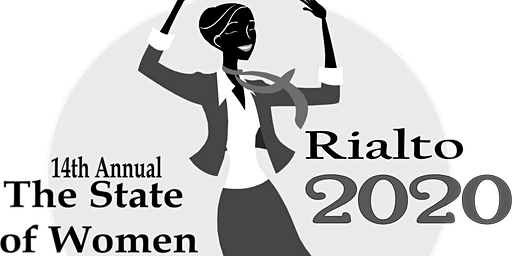 Rialto The State of Women Event - 2020