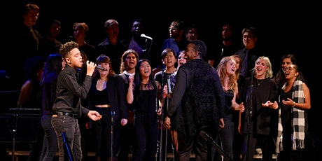 Vocal Showcase Presented by Humber Music tickets