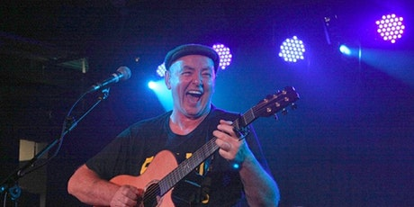 Francis Dunnery tickets