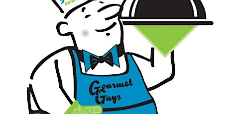 Gourmet Guys - 19th Annual Active Generations Fundraiser tickets
