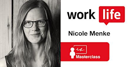 Führen heißt Fragen - mit Nicole Menke Tickets