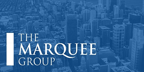The Marquee Group - Python for Finance Professionals - Part 1  tickets