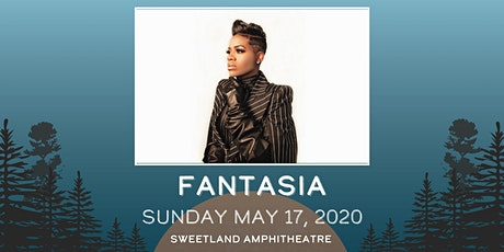 Fantasia - TO BE RESCHEDULED tickets