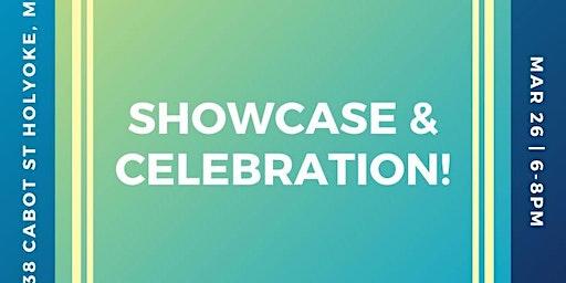 EforAll Holyoke 2020 Winter Showcase & Celebration