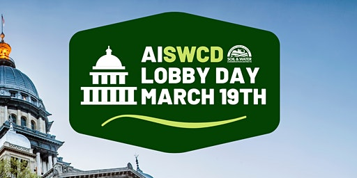 SWCD Lobby Day & Reception